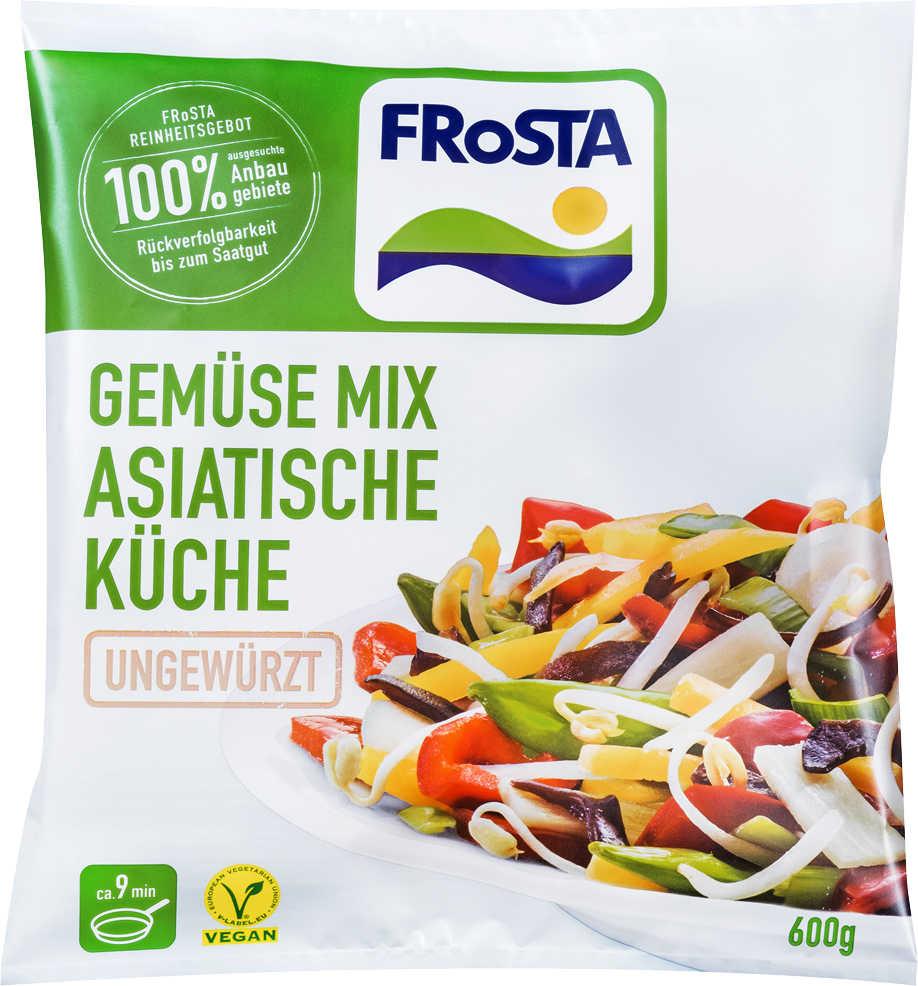 Abbildung des Angebots FROSTA Gemüse-Pfanne, -Mix oder Rahmgemüse