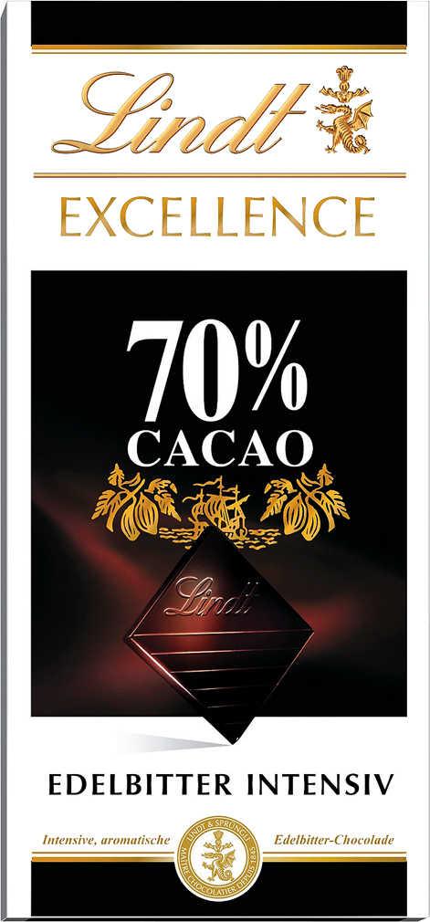 Abbildung des Angebots LINDT Excellence Schokolade