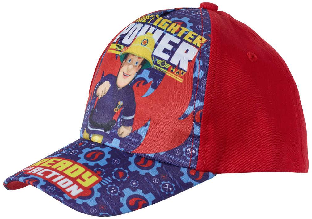 Abbildung des Angebots  Kappe »Fireman Sam«