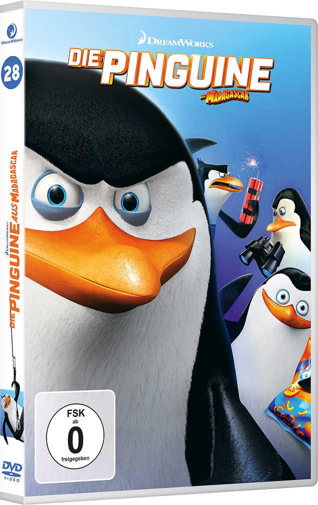 Abbildung des Angebots  DVD