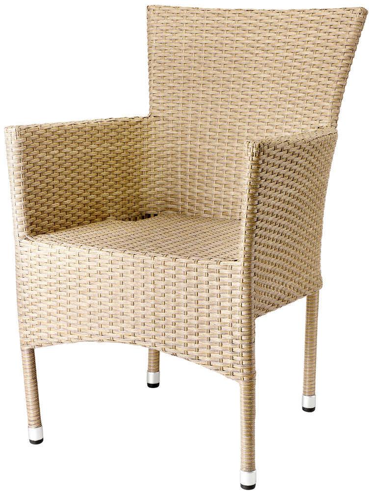 Abbildung des Angebots COUNTRYSIDE® Geflecht-Sessel