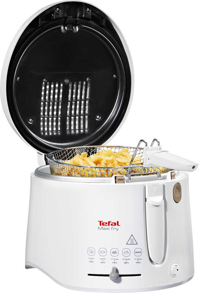 Abbildung des Angebots TEFAL Fritteuse »Maxi-Fry FF1000«