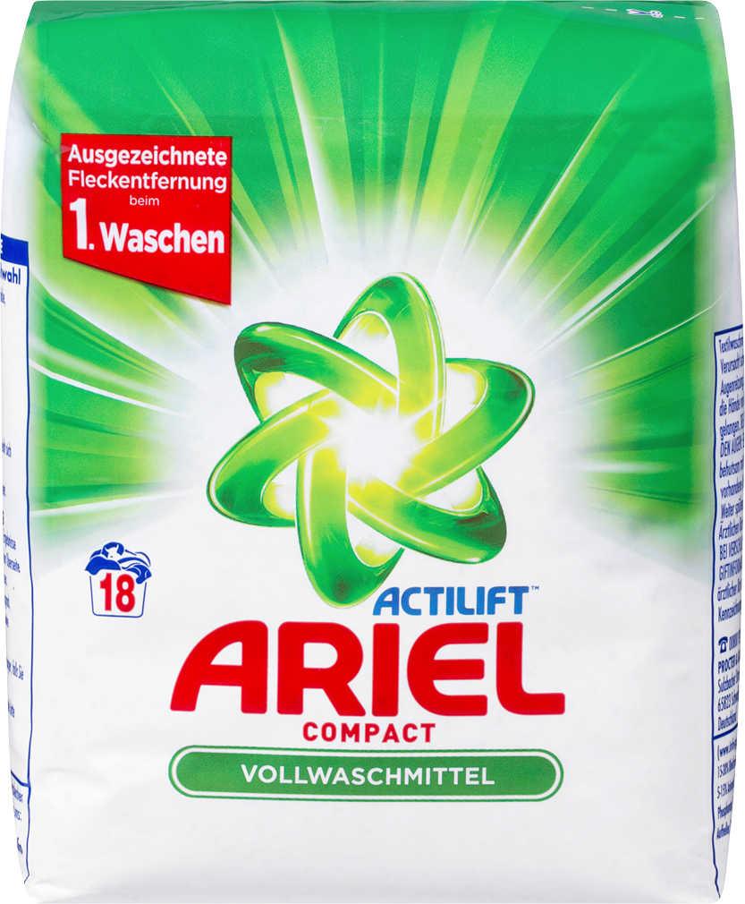 Abbildung des Angebots ARIEL Waschmittel