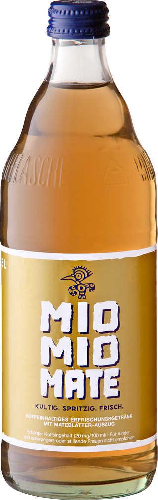 Abbildung des Angebots MIO MIO MATE Erfrischungsgetränk