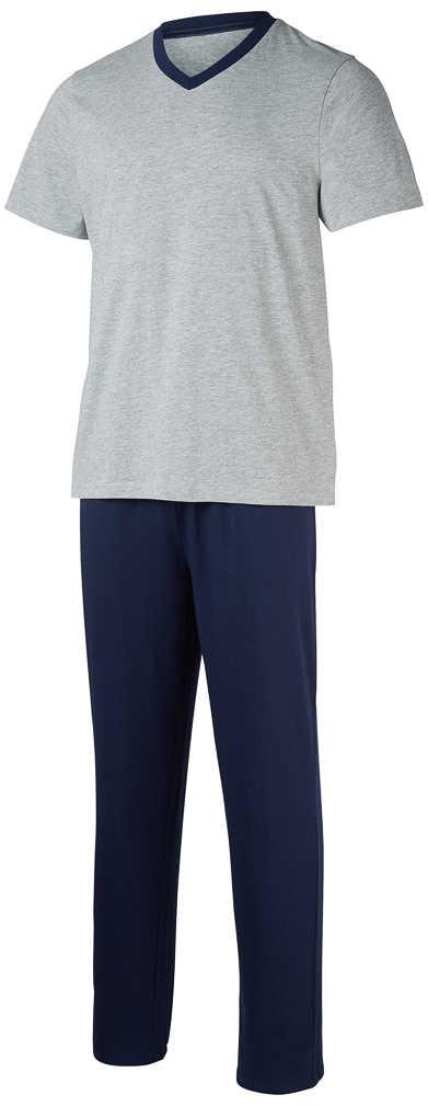 Abbildung des Angebots TOWNLAND® Herren-Pyjama