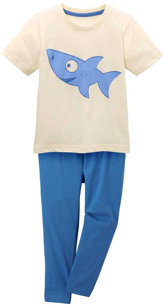 Abbildung des Angebots KUNIBOO® Mädchen- oder Jungen-Pyjama