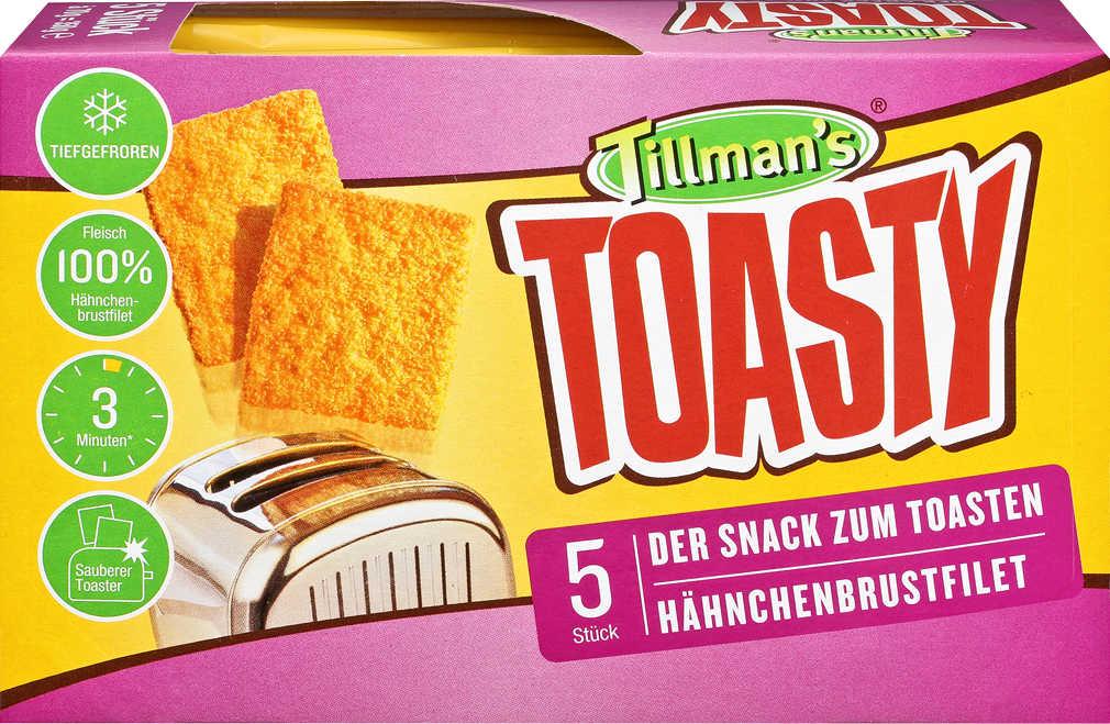 Abbildung des Angebots TILLMAN'S Toasty
