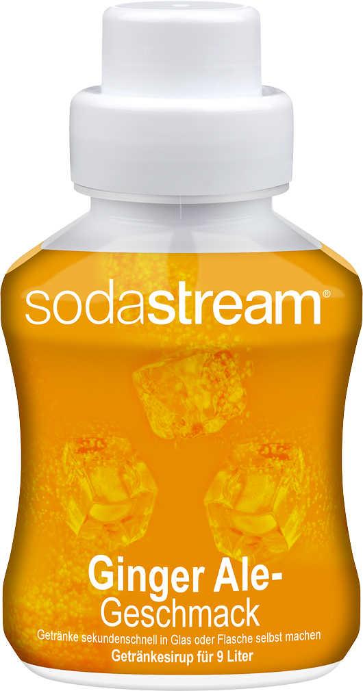 Abbildung des Angebots SODASTREAM Getränke-Konzentrat