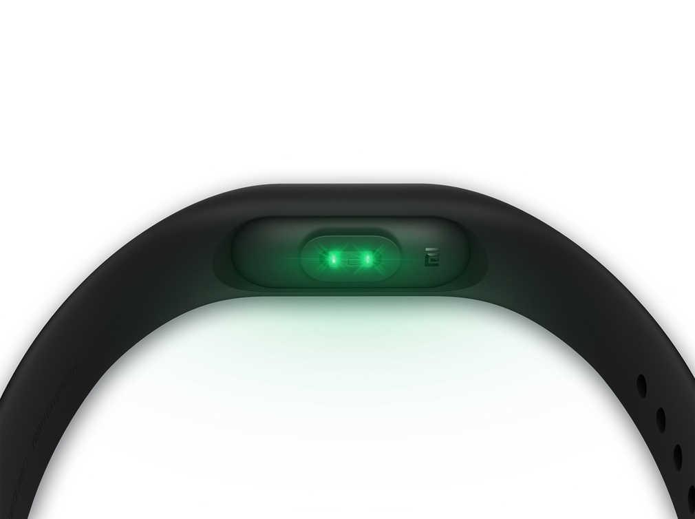 Abbildung des Angebots XIAOMI Fitness-Tracker