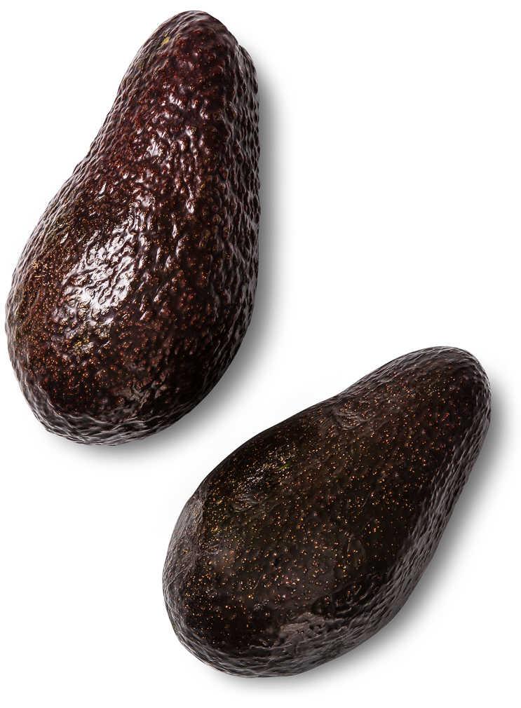 Abbildung des Angebots peruanische/südafrikanische Avocado