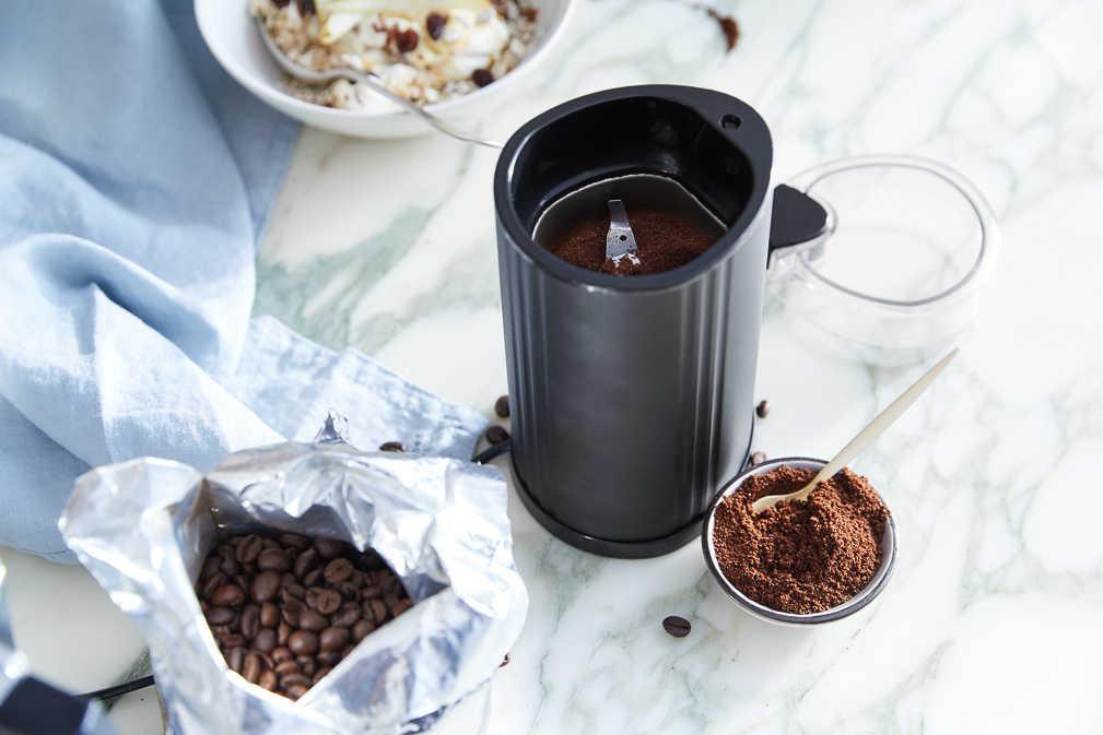Abbildung des Angebots SWITCH ON Kaffeemühle »KM-A0201«