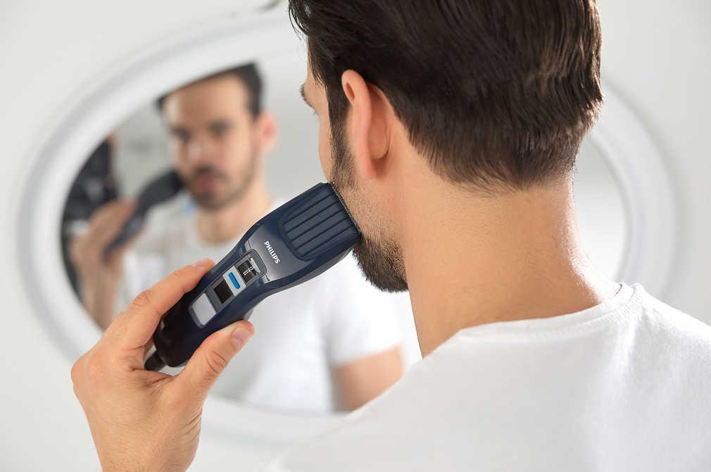 Abbildung des Angebots PHILIPS Haarschneider »HC 3400/15«