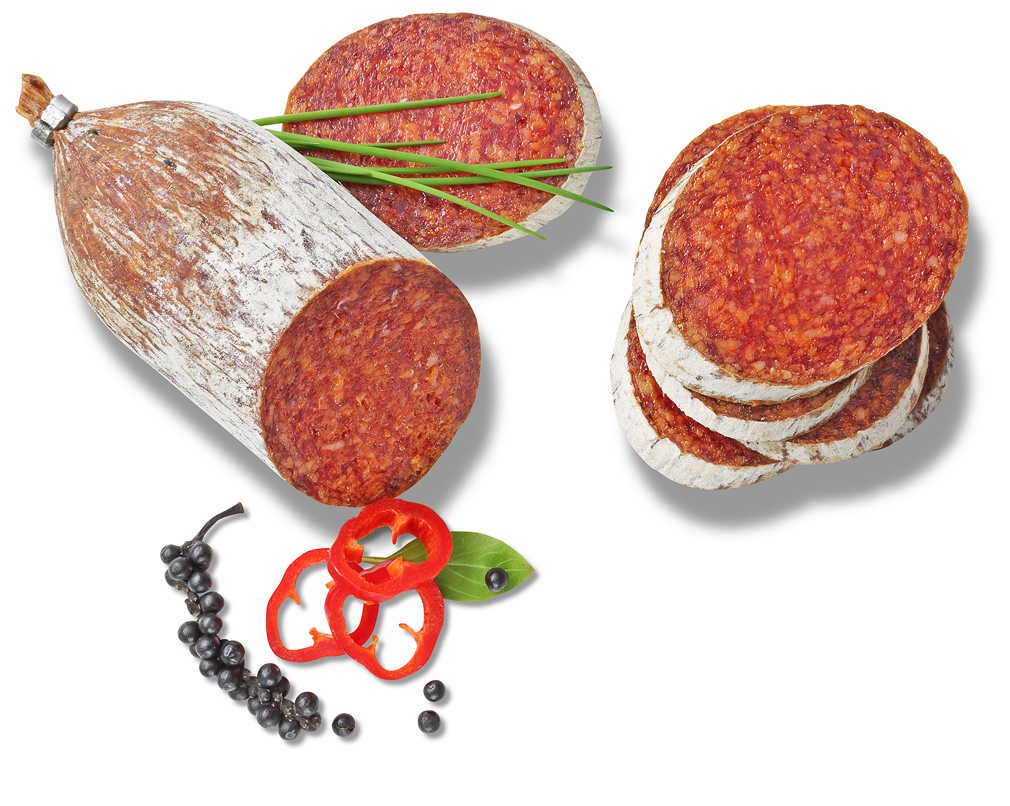 Abbildung des Angebots PICK ungar. Paprika-Salami