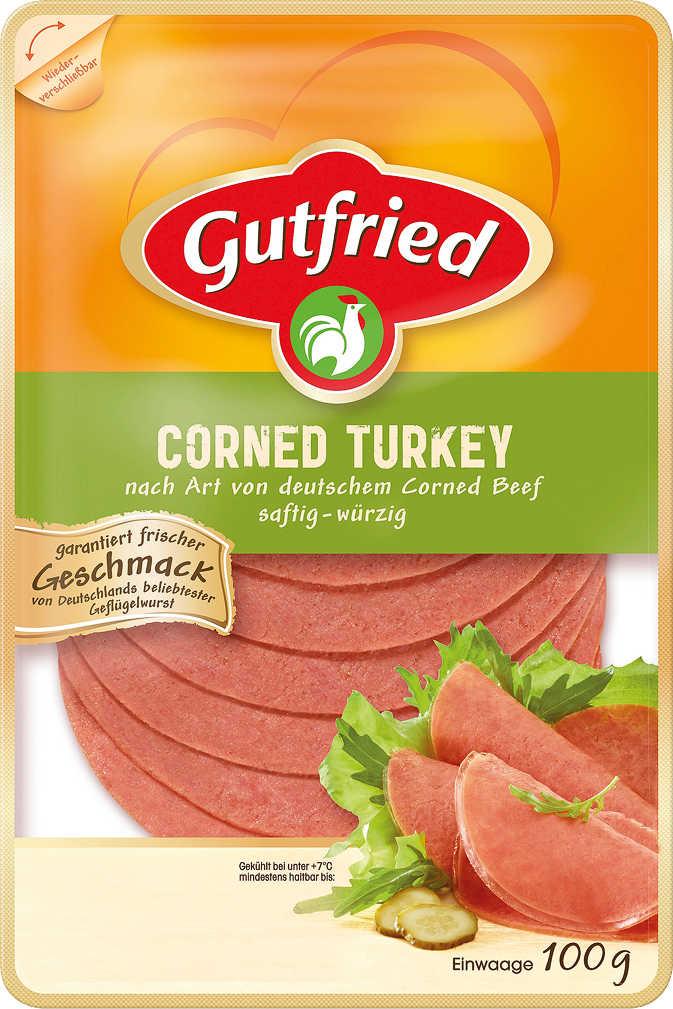 Abbildung des Angebots GUTFRIED Corned Turkey
