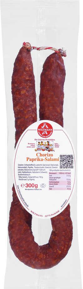 Abbildung des Angebots WILTMANN Chorizo