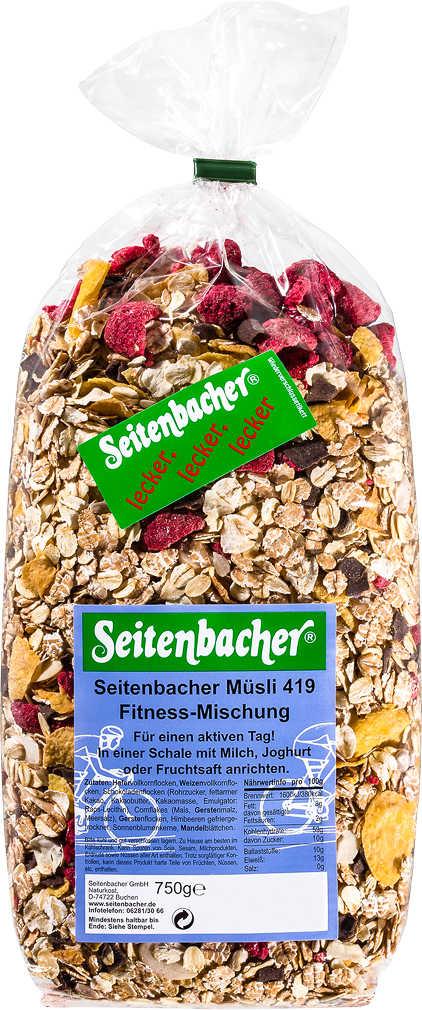 Abbildung des Angebots SEITENBACHER Müsli