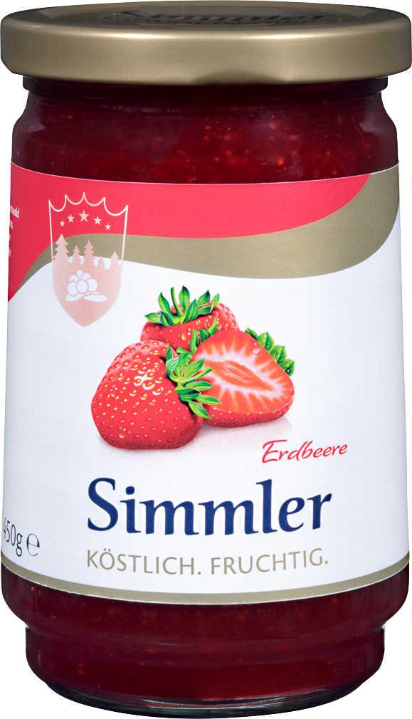 Abbildung des Angebots SIMMLER Konfitüre Extra