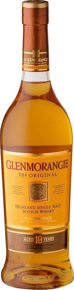 Abbildung des Angebots GLENMORANGIE THE ORIGINAL Single Malt Scotch Whisky