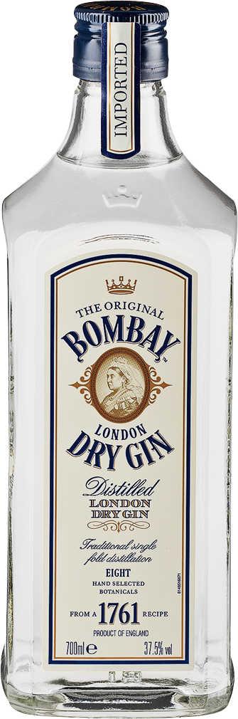 Abbildung des Angebots BOMBAY London Dry Gin oder BOSFORD Rosé Spirituose mit Gin
