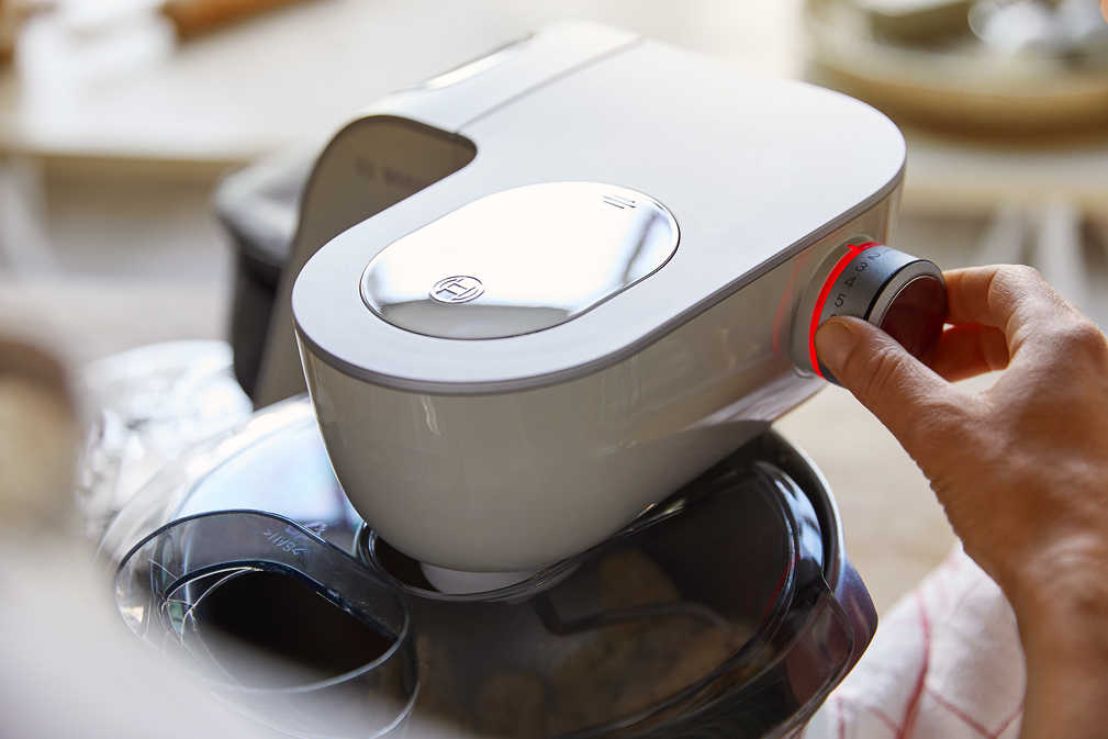 Abbildung des Angebots BOSCH Küchenmaschine »MUM58L20«