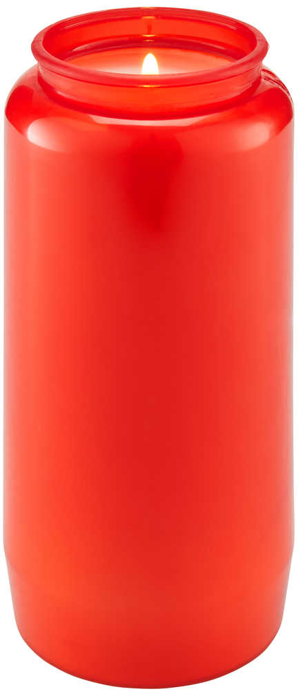 Abbildung des Angebots  Kompositions-Öllicht Höhe ca. 14 cm