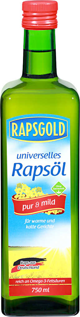 Abbildung des Angebots RAPSGOLD Pur & Mild