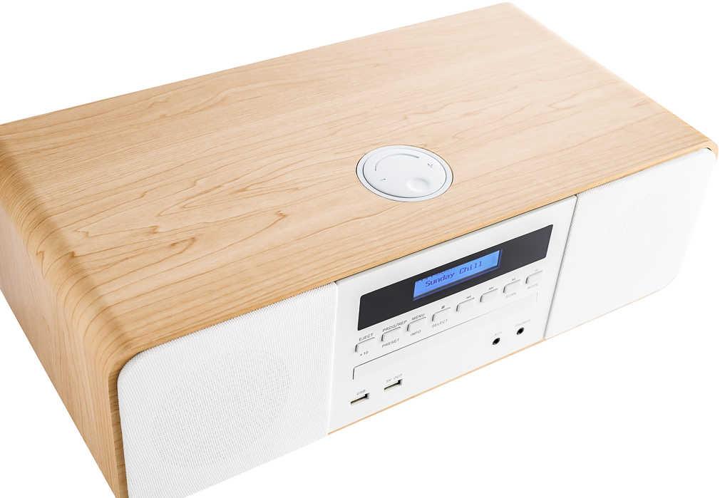 Abbildung des Angebots THOMSON Micro-Anlage mit Bluetooth »TH368192«