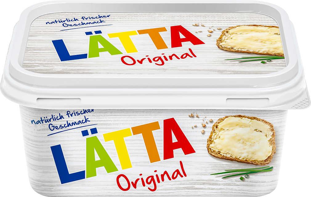 Abbildung des Angebots LÄTTA Original oder Joghurt