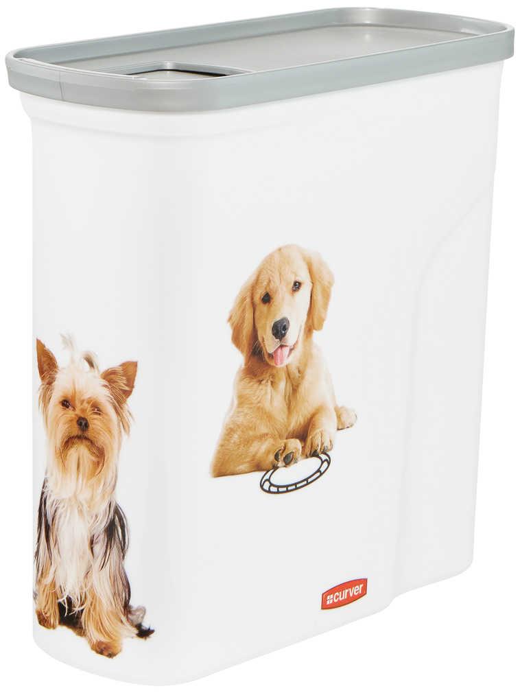 Abbildung des Angebots CURVER Futter-Container