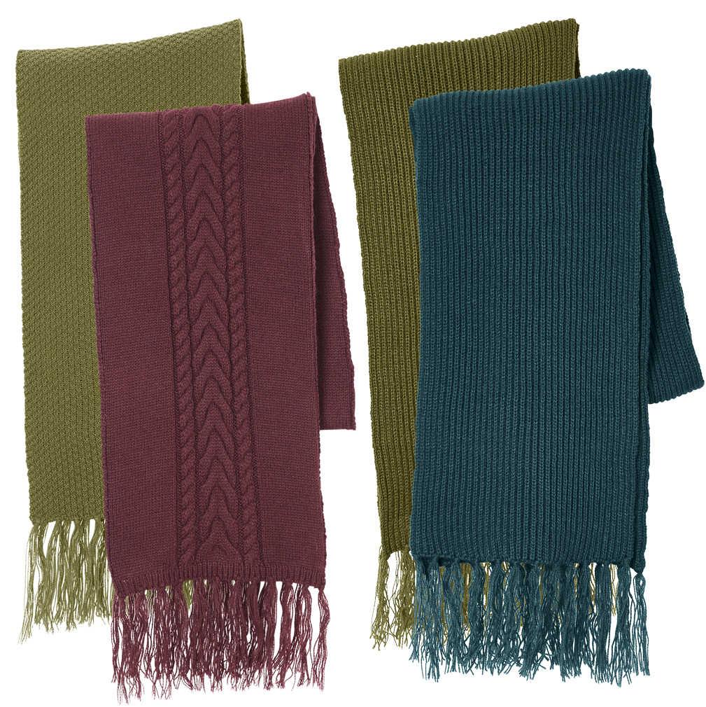 Abbildung des Angebots HIP&HOPPS® Mädchen- oder Jungen-Schal