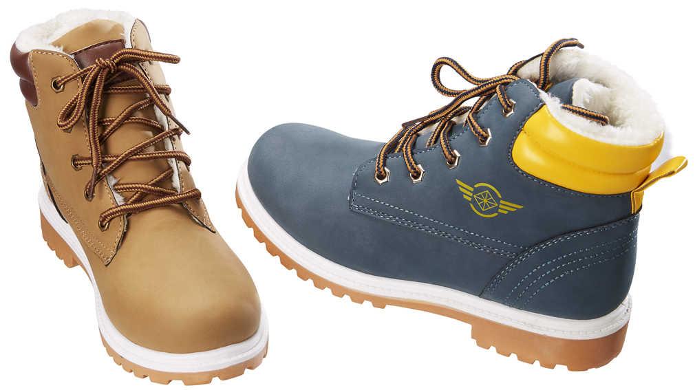 Abbildung des Angebots HIP&HOPPS® Jungen-Boots