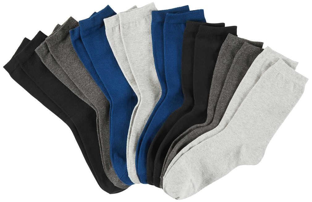 Abbildung des Angebots TOWNLAND® Herren-Socken