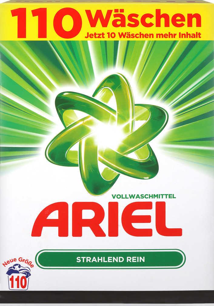 Abbildung des Angebots ARIEL Voll- oder Colorwaschmittel
