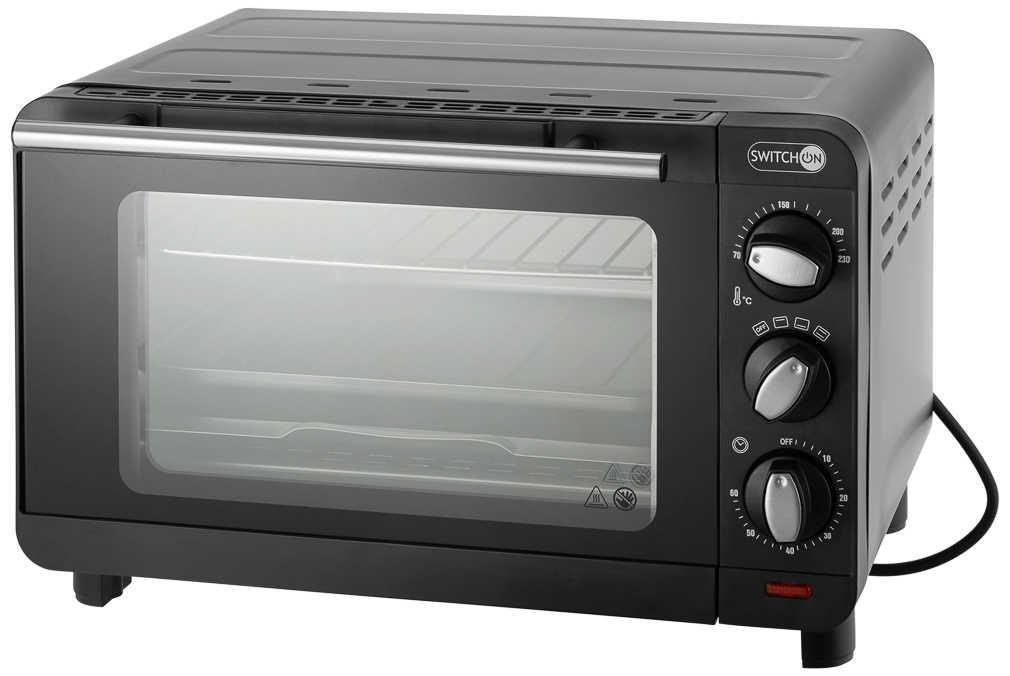 Abbildung des Angebots SWITCH ON Mini-Ofen »MO-A0201«