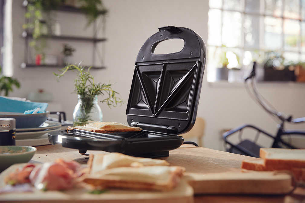 Abbildung des Angebots SWITCH ON Sandwich Maker »SM-D0201«