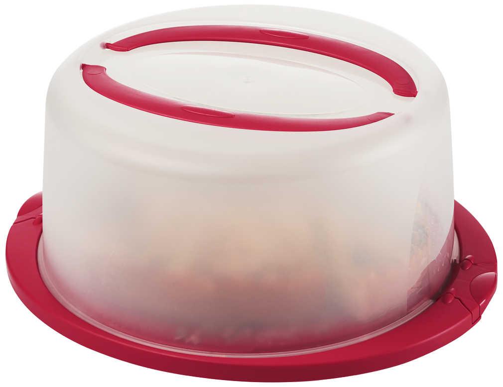 Abbildung des Angebots SPICE&SOUL® Kuchencontainer für Torten