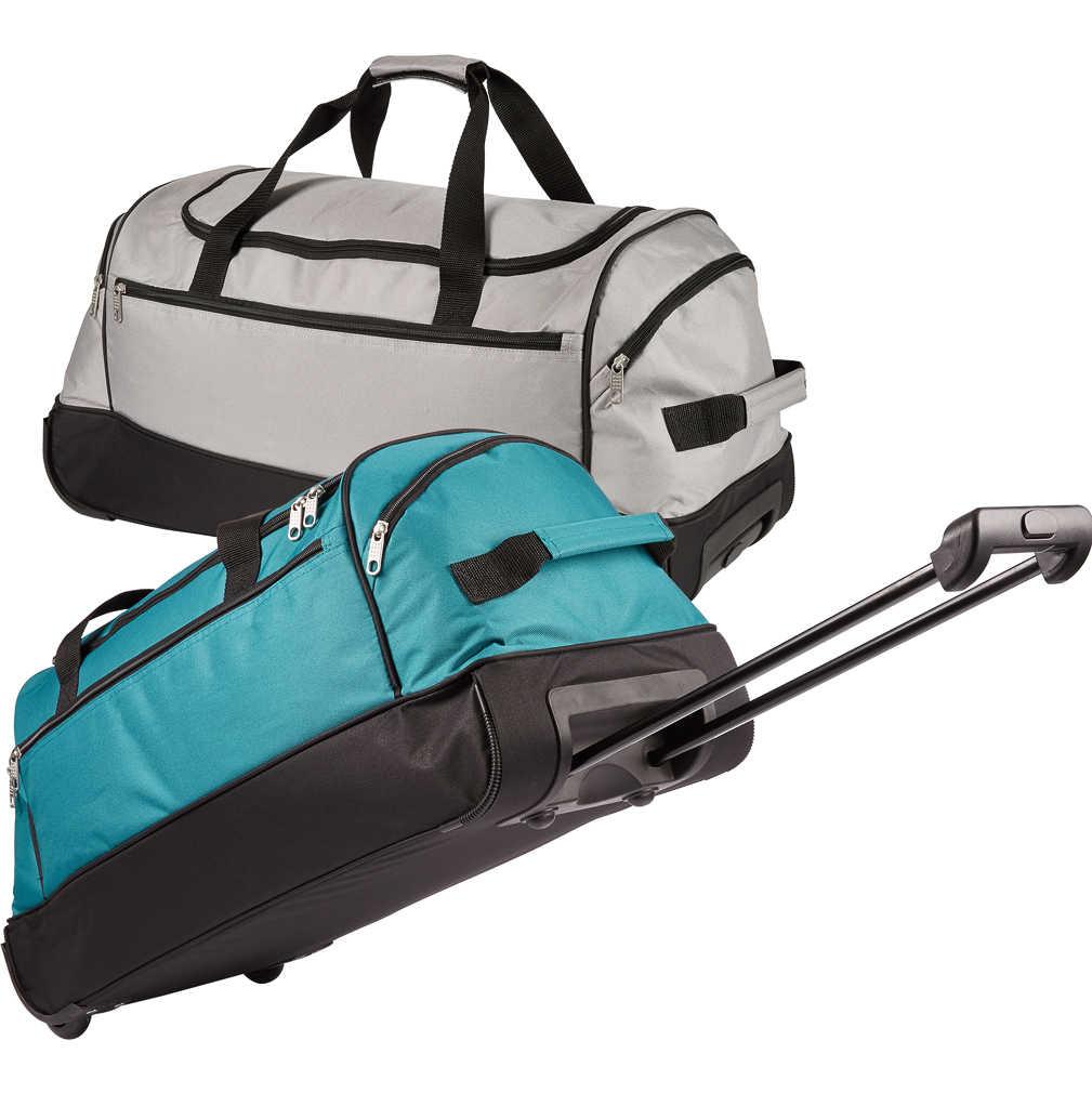 Abbildung des Angebots PASSENGER Rollenreisetasche