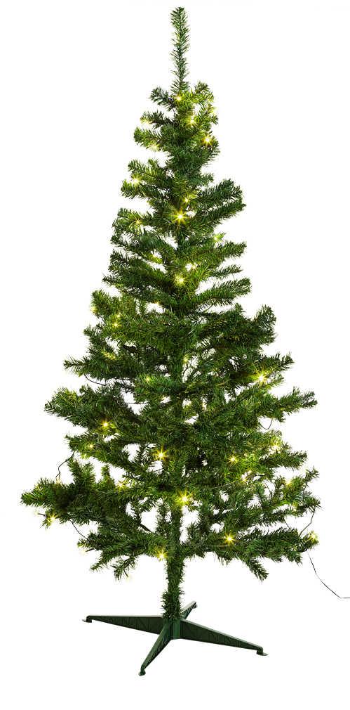 Abbildung des Angebots LIV&BO® LED-Weihnachtsbaum
