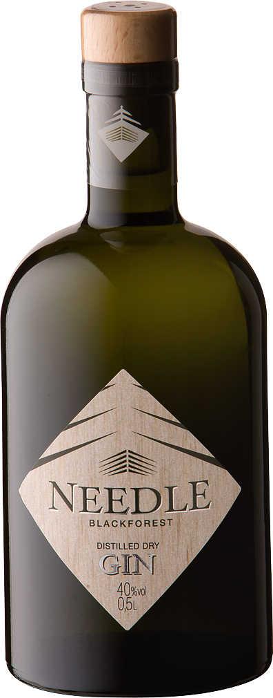 Abbildung des Angebots NEEDLE Blackforest Distilled Dry Gin