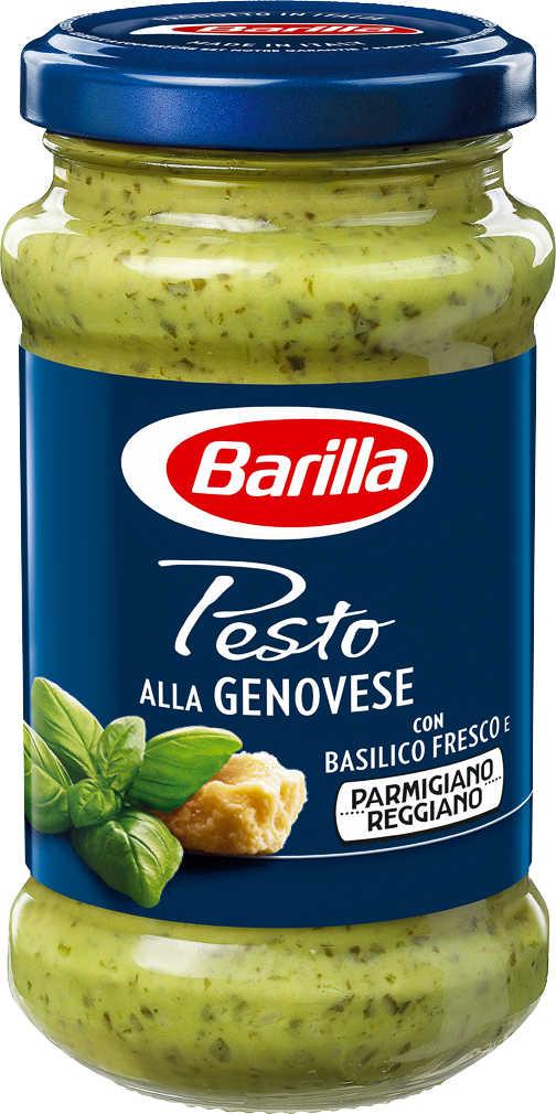 Abbildung des Angebots BARILLA Pesto