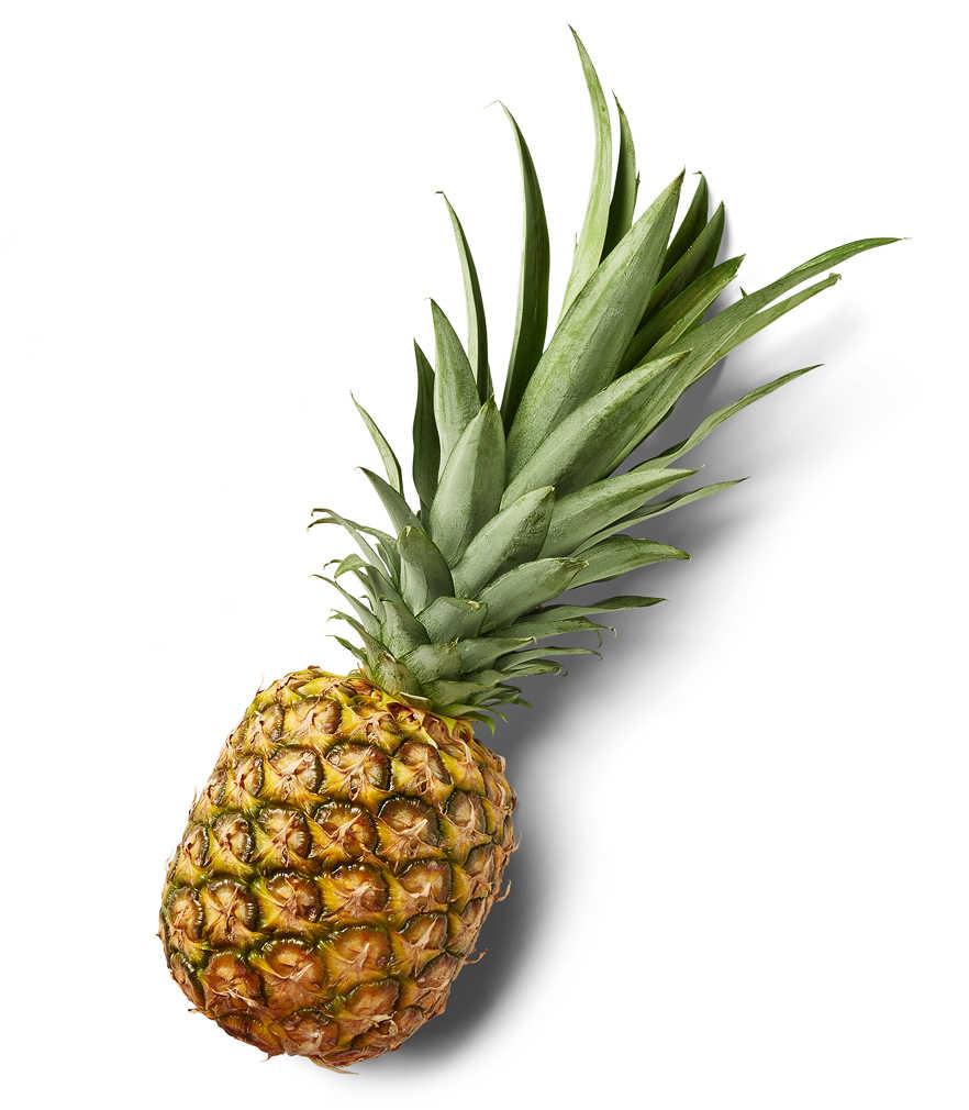 Abbildung des Angebots costa-ricanische Ananas