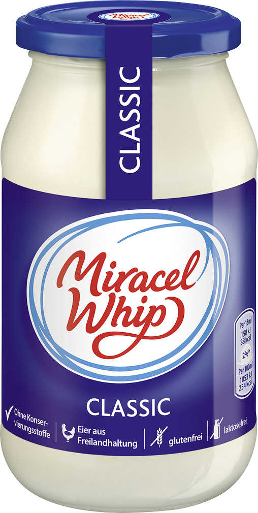 Abbildung des Angebots MIRACEL WHIP Salatcreme