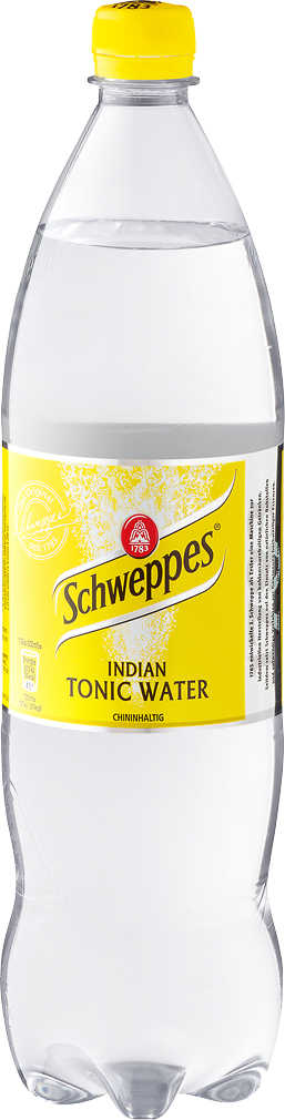 Abbildung des Angebots SCHWEPPES Erfrischungsgetränk