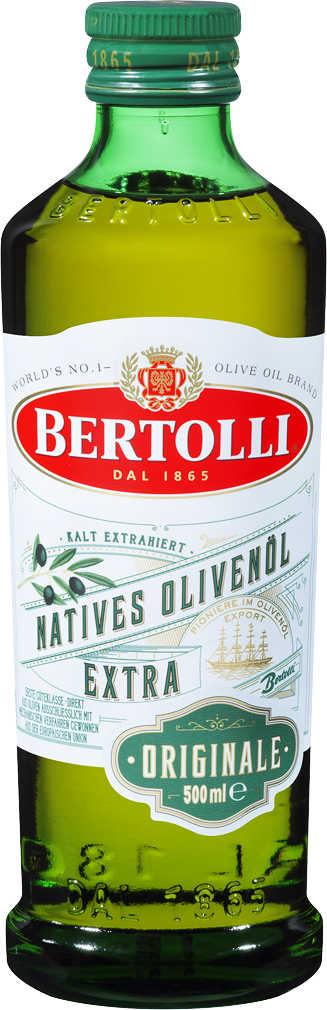 Abbildung des Angebots BERTOLLI Natives Olivenöl Originale, Gentile oder Olivenöl Cucina