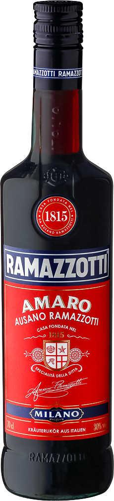 Abbildung des Angebots RAMAZZOTTI Amaro oder Aperitivo Rosato