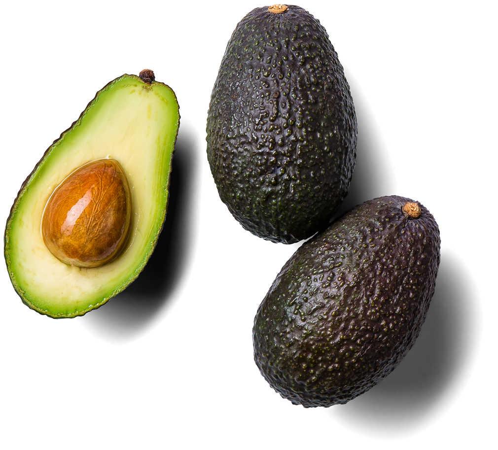 Abbildung des Angebots chilenische/israelische Avocado