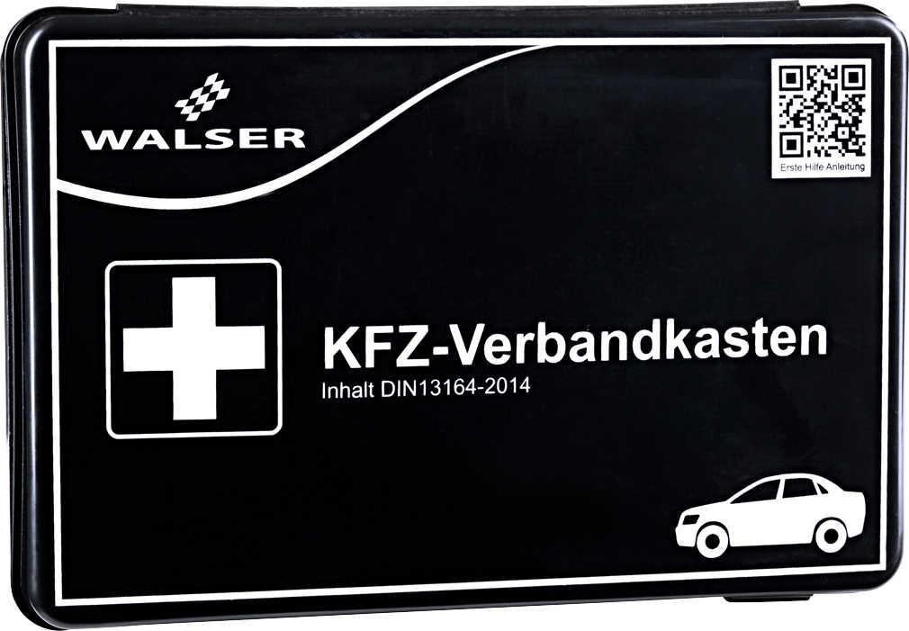 Abbildung des Angebots WALSER Kfz-Verbandkasten