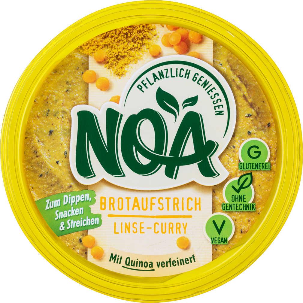 Abbildung des Angebots NOA Veganer Brotaufstrich