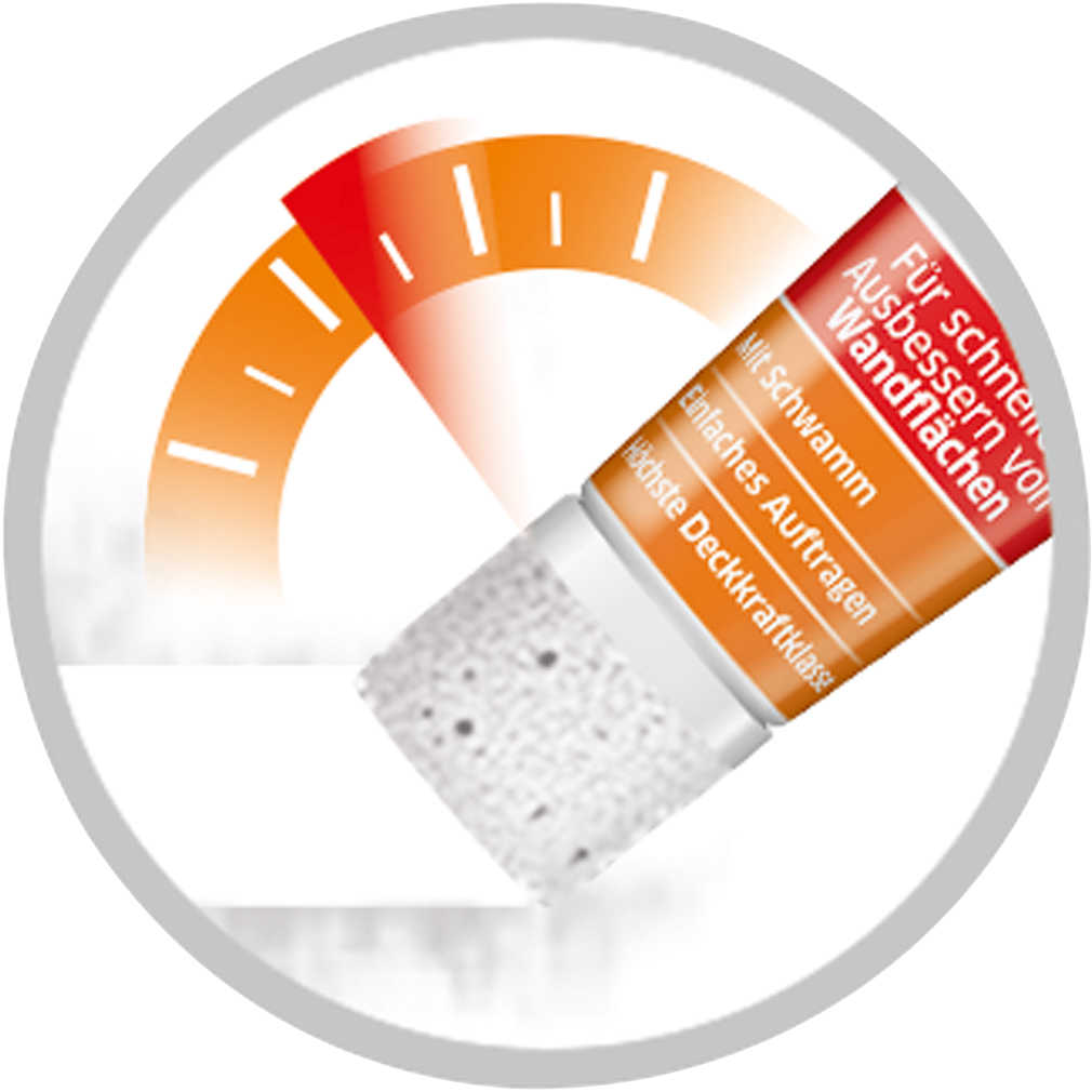Abbildung des Angebots ALPINA SOS-Innenfarbe