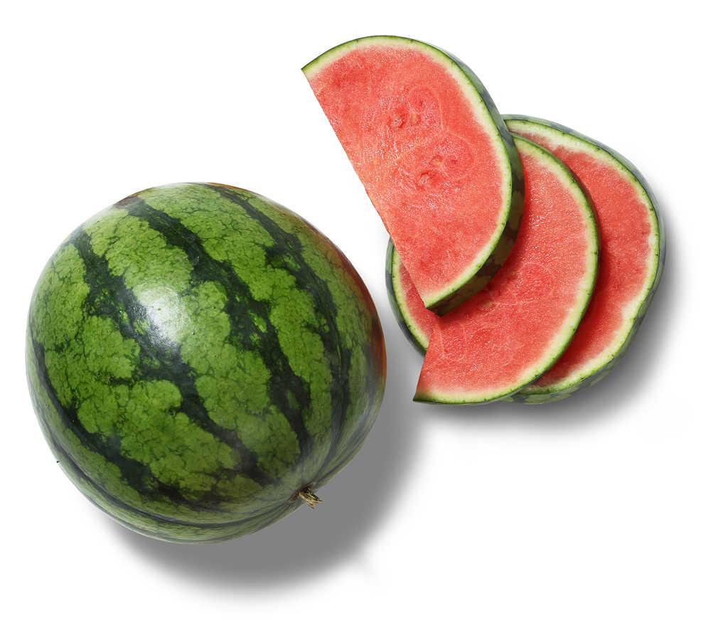 Abbildung des Angebots Span./ital. Mini-Wassermelone